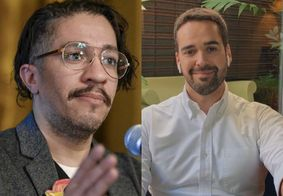 "Jean Wyllys ataca Eduardo Leite por se assumir gay, mas apoiar Bolsonaro: ""Homofóbico"""