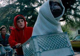 Elliott e E.T. se reencontram em propaganda 37 anos após filme; assista