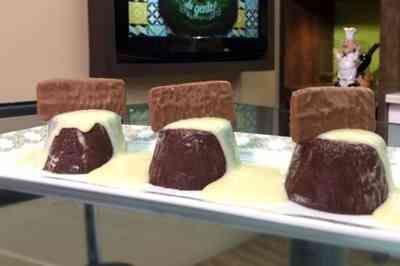 Veja como fazer uma deliciosa sobremesa de chocolate para Páscoa