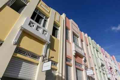 Bloco 'Tome Ladeira' agita o Centro Histórico de JP, neste domingo (23)