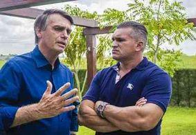Julian Lemos não terá cargo no governo, diz Mourão