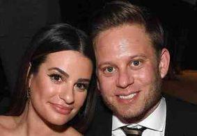Protagonista da série 'Glee' se casa com Zandy Reich