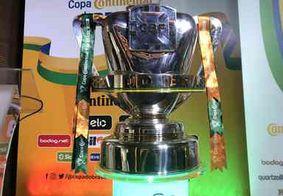 CBF define datas de confronto entre Botafogo-PB e Londrina pela Copa do Brasil