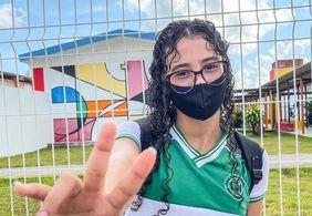 Ensino Médio e EJA da Paraíba retomam aulas presenciais
