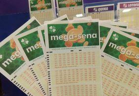 Mega-Sena: ninguém acerta dezenas e o prêmio acumula em R$ 33 milhões