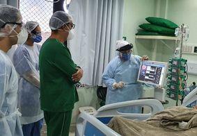 Em 24h, quatro médicos morrem por Covid-19 na Paraíba