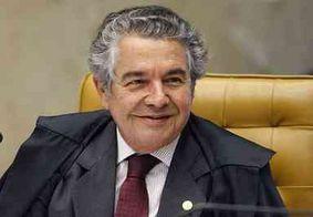 Ministro do STF encaminha pedido de afastamento de Jair Bolsonaro
