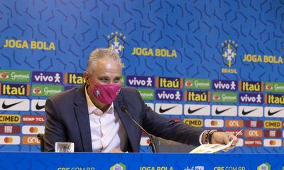 Saiba quais jogadores foram convocados por Tite para a Copa América 2021