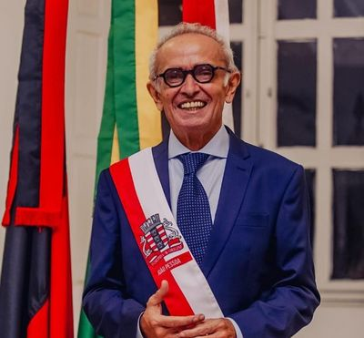 Cícero Lucena anuncia novos nomes para secretarias executivas