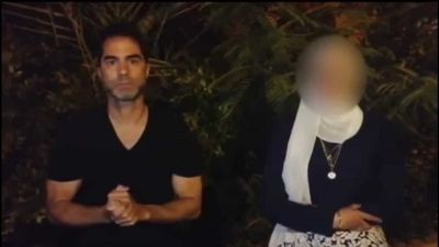 Médico brasileiro detido no Egito volta ao Brasil
