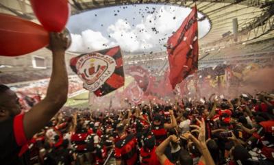 Time do príncipe, rival do Flamengo foi formado por Jesus