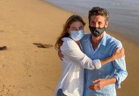 Grey's Anatomy   Estreia da 17ª temporada revelou retorno de Derek; vem ver!
