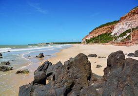 Praia de Barra de Gramame