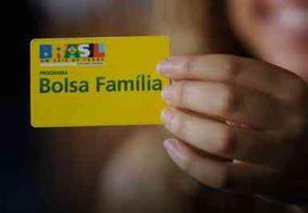Governo amplia prazo de saques do Bolsa Família; saiba mais