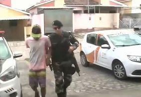Polícia detém sete suspeitos de participar de estupro coletivo na Grande João Pessoa