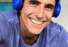 'Minha sexualidade não cabe numa gaveta', afirma Reynaldo Gianecchini