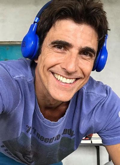 Reynaldo Gianecchini está namorando fotógrafo, revela colunista