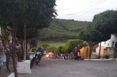 Tio de deputado é morto a tiros no interior da Paraíba, diz polícia