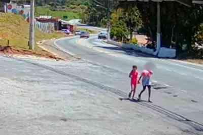 Adolescente confessa ter matado menina de 9 anos achada pendurada em árvore