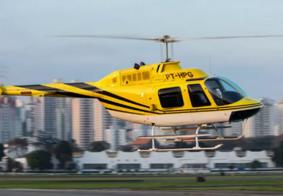 Empresa dona de helicóptero que transportava Boechat não podia fazer táxi aéreo, diz Anac