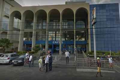 Caixa vai abrir 75 novas agências no país, anuncia Bolsonaro