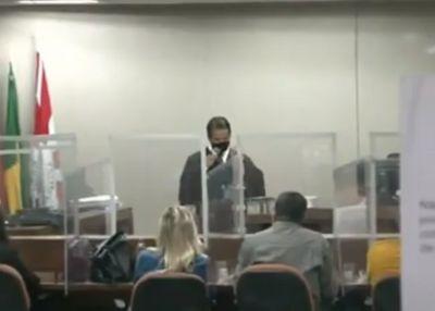 Executores de Marcos Antônio são condenados a mais de 30 anos de prisão