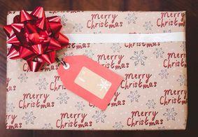 Conheça as regras básicas para não errar no presente de Natal