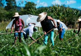 Agricultura familiar é tema de simpósio internacional, em João Pessoa