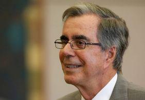 Ex-presidente do Banco Central morre vítima de covid-19