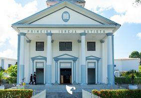 Tradicional Natal ao ar livre da Igreja Batista foi cancelado em João Pessoa