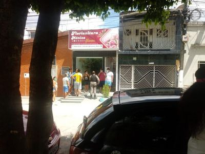 Mulher morre após ser esfaqueada durante assalto em Santa Rita