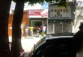 Mulher assassinada durante assalto é sepultada nesta segunda (7), em Santa Rita