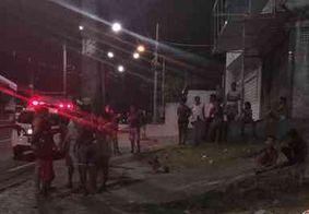 Motociclista morre após perder controle de veículo em João Pessoa