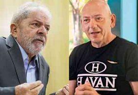 Lula processa dono da Havan após ser chamado de 'cachaceiro'