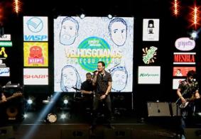 """Ao vivo: acompanhe a Live """"vintage"""" da banda Pedra Letícia"""