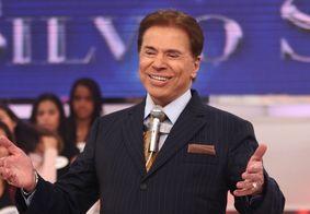 Fake news: Morte de Silvio Santos vira boato mais uma vez