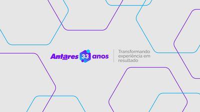 Antares completa 33 anos com agenda de ações e eventos em 2021