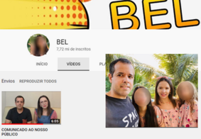 Após polêmica, canal 'Bel para Meninas' tem vídeos arquivados; veja