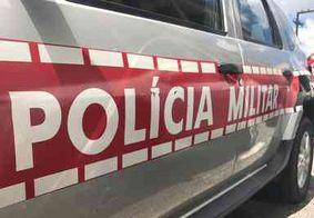 Tentativa de assalto a caminhão é frustrada após ação da PM em Campina Grande