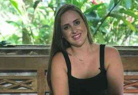 Eliminada do BBB, Patrícia 'cumprimenta' cadelinha morta de Ana Maria Braga