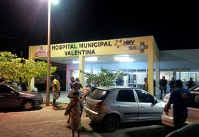 Baleado no abdômen em tentativa de assalto, homem dirige 7 km até hospital na Zona Sul de JP