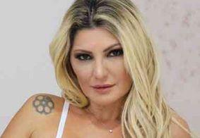 Antônia Fontenelle lamenta morte de irmão cadeirante por Covid-19