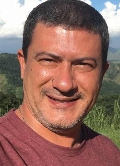 Após ataques e acusações, mulher de Tom Veiga exclui conta em rede social