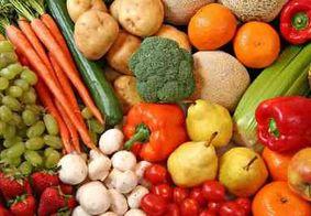 Comer mais vegetais pode frear demência, aponta estudo