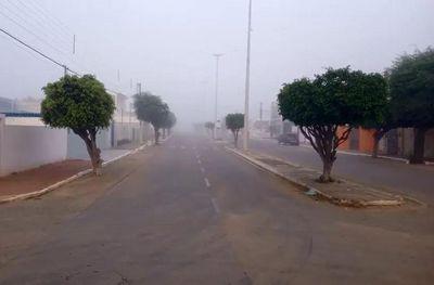 Cidade de Monteiro, na Paraíba