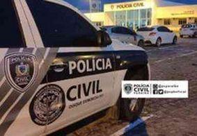 Polícia Civil localiza grupo suspeito de prática de crimes em Mamanguape, na PB