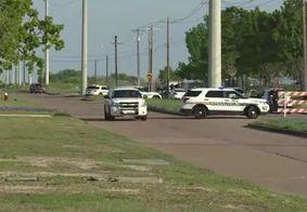 Ataque a tiros deixa um morto e seis feridos no Texas