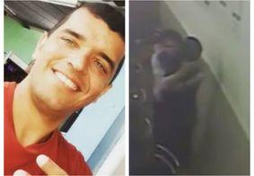 Suspeito de matar radialista abraçou e pagou conta da vítima minutos antes de atirar