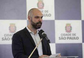 Covas assina concessão do Pacaembu, que deverá ser reinaugurado em 2022