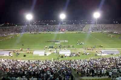 Atlético-MG avança na Copa do Brasil com goleada contra Botafogo-PB